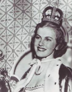 Armi Kuusela - Miss Finland